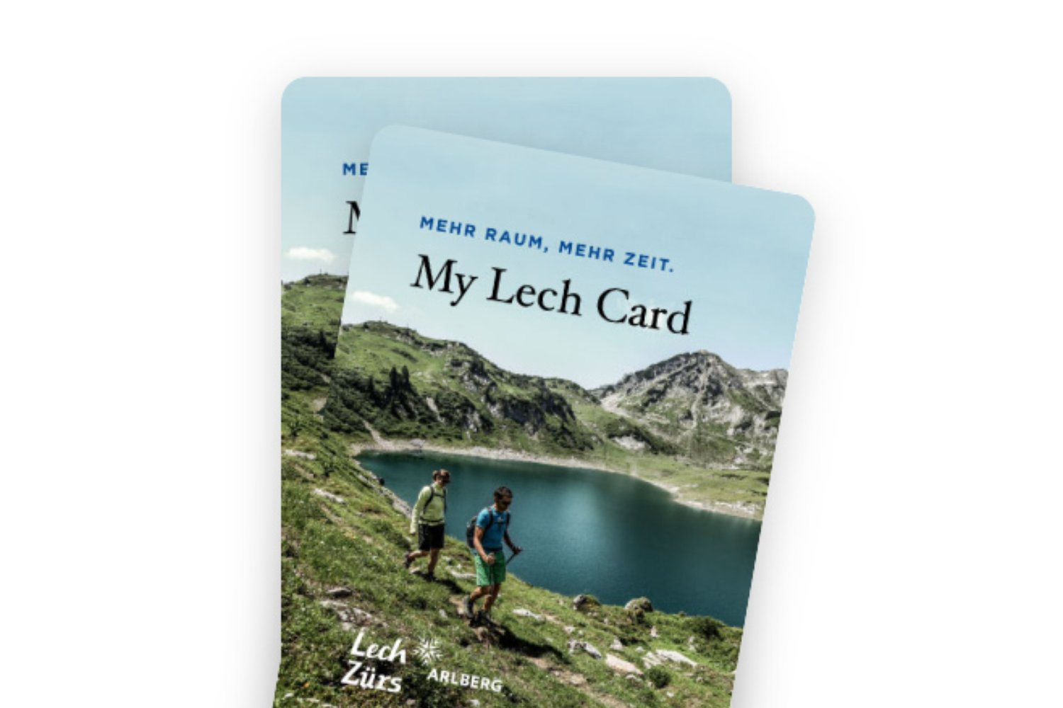 Save money with the Lech Card