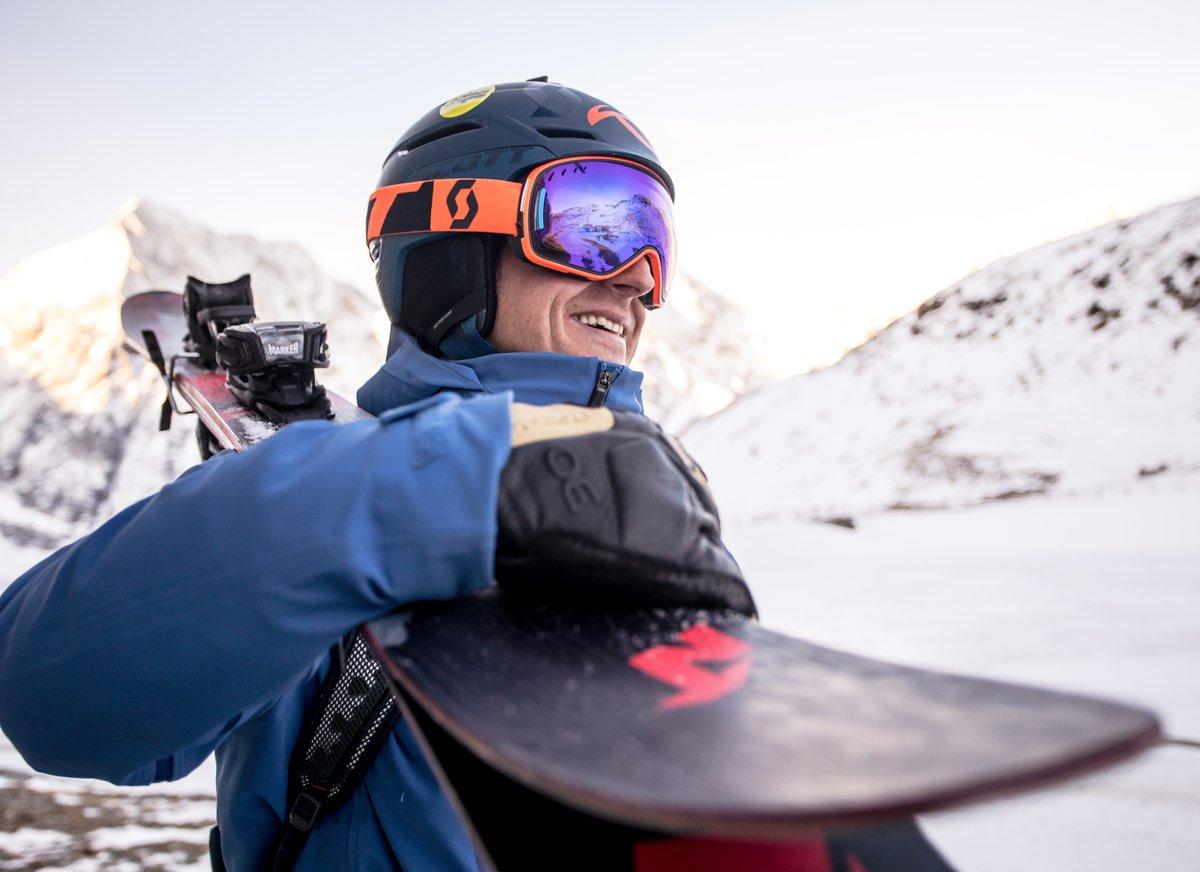 8682c7c420 More Skiing Pleasure via the Best Service